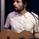 Jose Gonzalez by Larry Hirshowitz