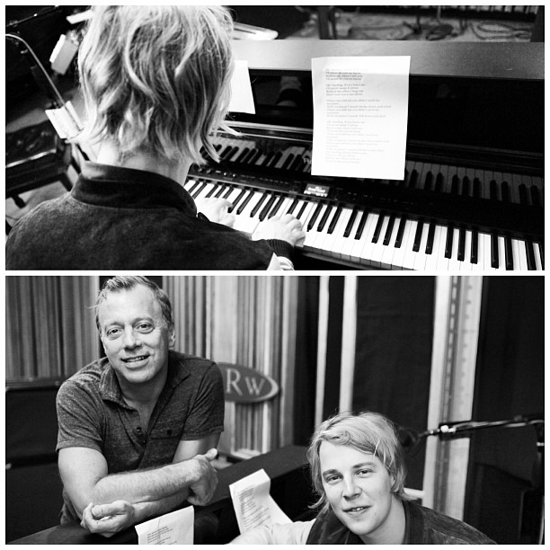 Tom Odell Live on KCRW – Another Love