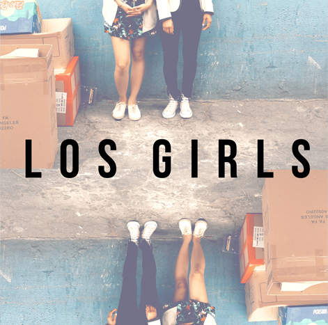 los girls