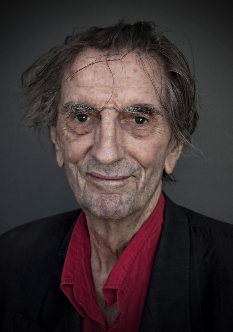 Harry Dean Stanton Net Worth
