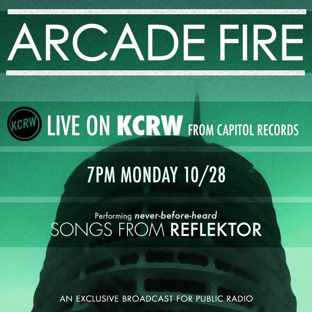 Arcade Fire | Listen and Stream Free Music, Albums, New ...