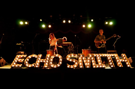Echosmith 1  - taken by Egle Makaraite