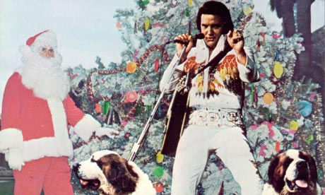 Elvis Holiday