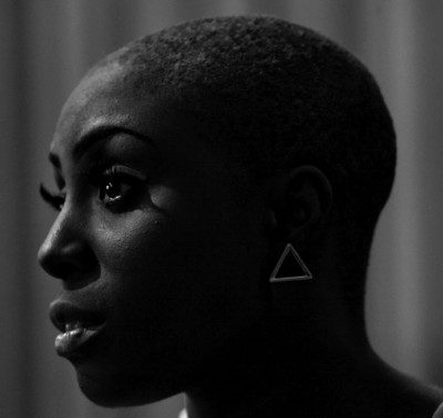 Laura Mvula by Larry Hirshowitz