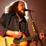 Jim James by Andrew Youssef