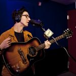 Dan Croll by Larry Hirshowitz