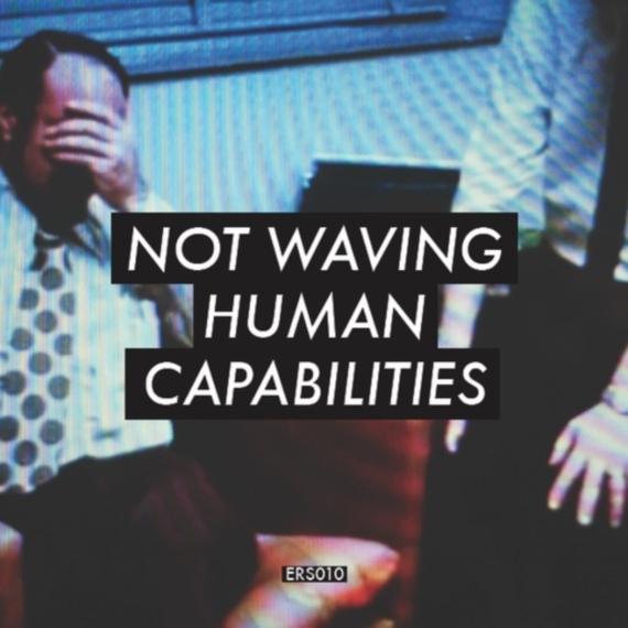 Not-Waving