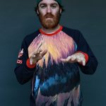 Chet Faker by Larry Hirshowitz