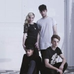 Clean Bandit - pub photo 2
