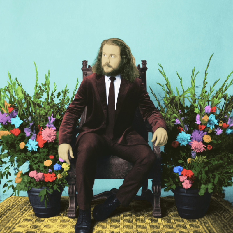 Jim James Photo by Nell Krug