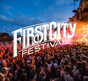 First City Festival is in Monterrey, CA // Aug 23rd & 24th