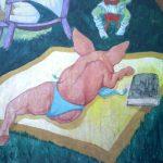 los porcos