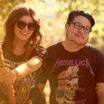 Bethany Cosentino and Bobb Bruno of Best Coast