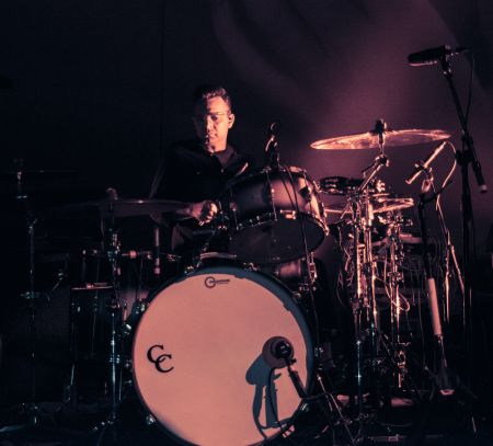 Photos Interpol At Mack Sennett Studios Kcrw Music Blog