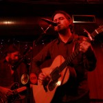 KCRW's Apogee Sessions featuring Conor Oberst hosted by Anne L