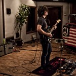 Ryan Adams by Larry Hirshowitz
