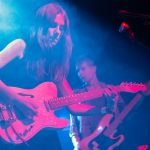 Wolf Alice by Dustin Downing