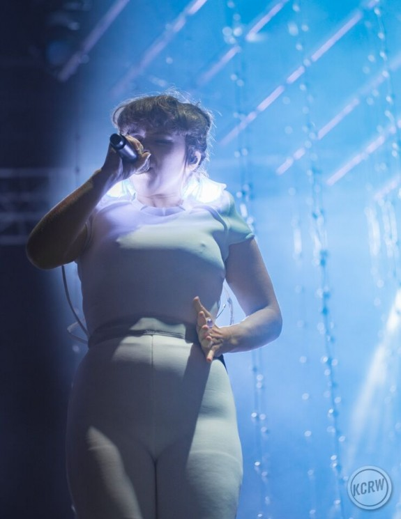 Purity Ring 2 FYF