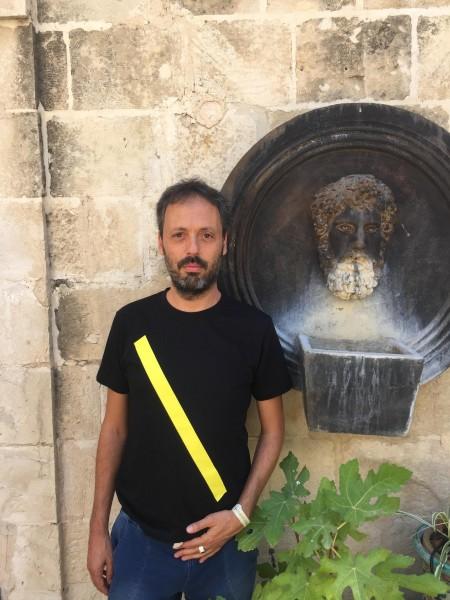 Jerusalem Sacred Music Festival Artistic Director Itay Mautner.