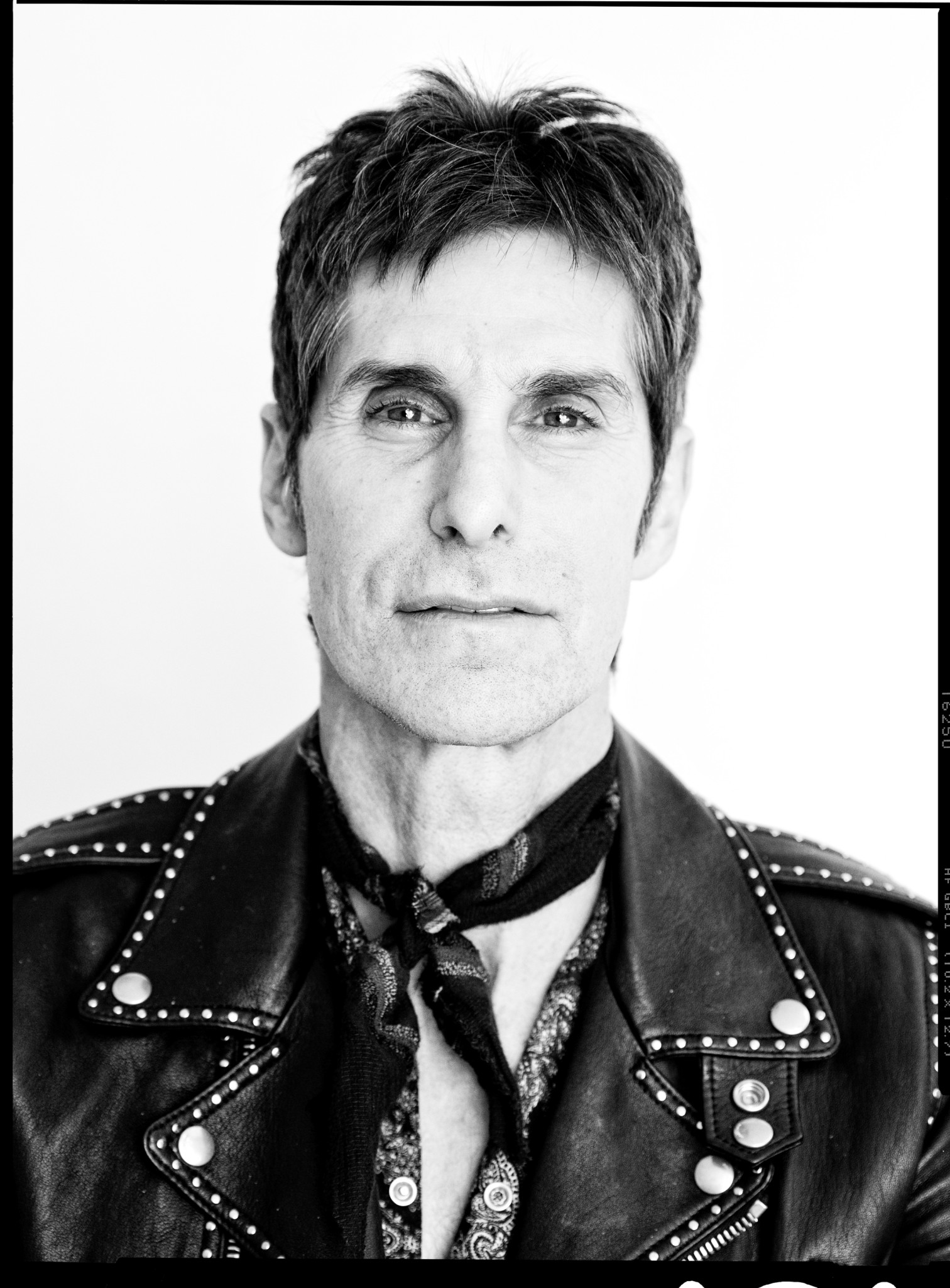 Perry Farrell on 25 Years of Lollapalooza and What's Next ...