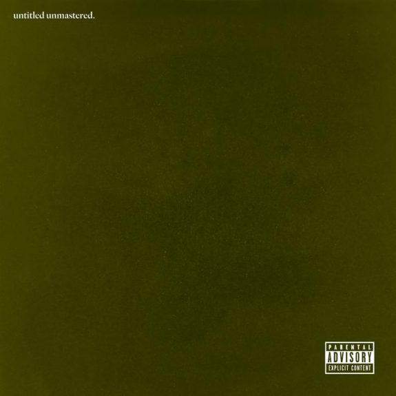 kendrick-lamar-untitled-unmastered-album-cover