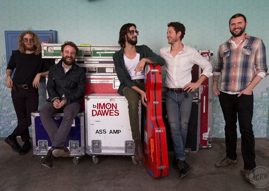 "Dawes Covers the ""King of All LA Songs"""