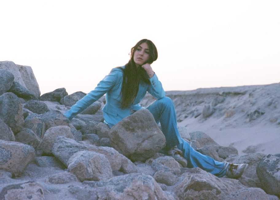 Album Preview –  Weyes Blood, 'Front Row Seat To Earth'