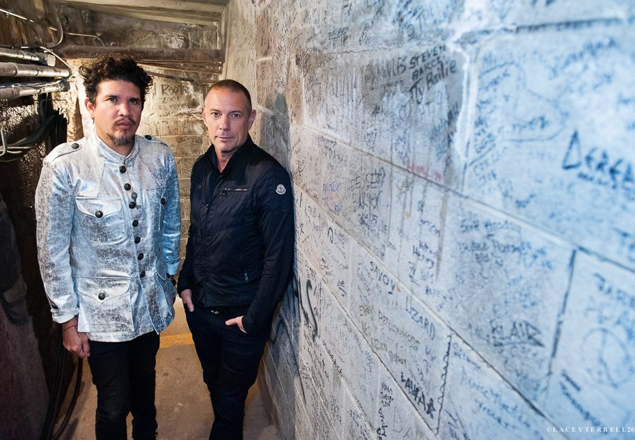 Track Premiere: Thievery Corporation – Letter To The Editor