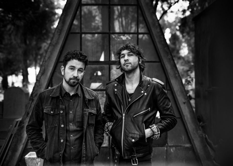 "Album Preview – Japandroids ""The Wild Heart Of Live"""