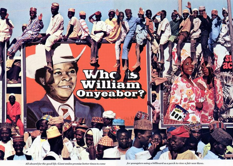 RIP William Onyeabor