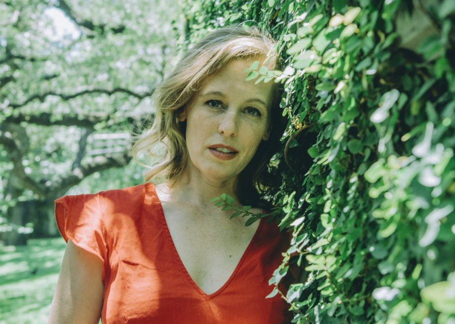 "Album Preview – Tift Merritt ""Stitch Of The World"""