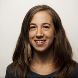 Caitlin Shamberg
