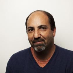 Darrell Satzman