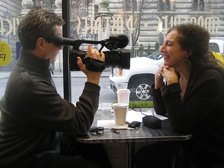 Alan Snitow and Deborah Kaufman