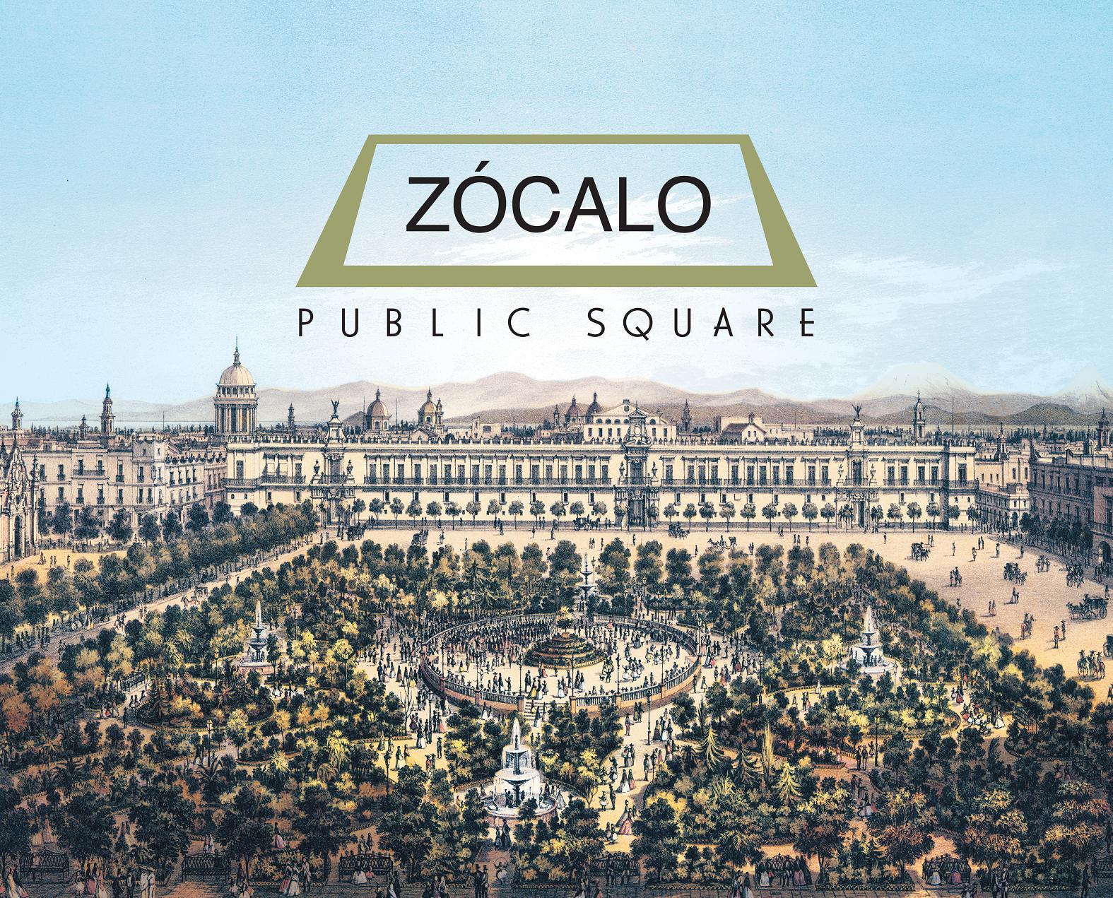Zocalo Public Square main image