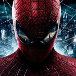 "Movie poster for ""The Amazing Spider-Man"""