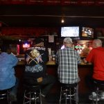Younger people flock to King Eddy in the evenings, but during the day the older regulars rule the barstools.