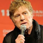 Robert Redford at the Sundance Festival 2012. Photo by Jemal Countess/Wikimedia Commons