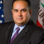 Speaker of the California Assembly John Pérez