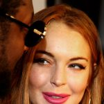 Lindsay Lohan