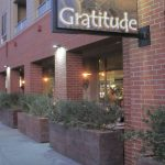 Gratitude serves vegan fare