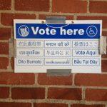 votingsign