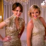 Tina Fey and Amy Poehler will host the Golden Globes.