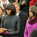 Obama Sworn in by Chief Justice John Roberts - Official White House Photo by Sonya N. Hebert