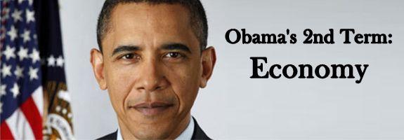 ObamaSecondTerm Economy