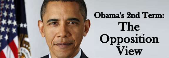 ObamaSecondTerm Opposition View