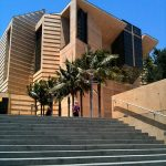 The Cathedral of Our Lady of the Angels Via Flickr by marianne muegenburg cothern