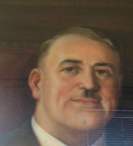 Frank L. Shaw, Mayor July 1, 1933–September 26, 1938