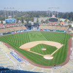 Opened in 1962, Dodger Stadium, has a &quot;retro-coo&quot; feel, but it&#039;s the third oldest ballpark in Major League Baseball. The Dodgers new owners have sunk upwards of a $100 million dollars into the stadium&#039;s renovation.