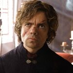 "Peter Dinklage in ""Game of Thrones"""